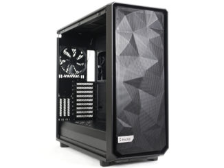Fractal Design Meshify 2 XL Test Review