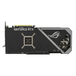 rog strix backplate