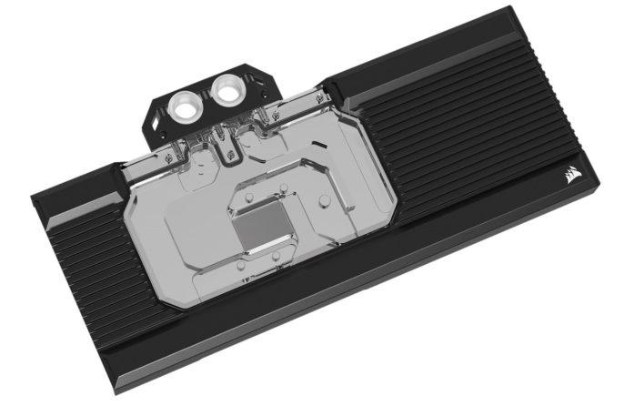 Corsair XG7 RX 6900 6800 XT AMD wasserkuehler