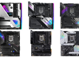 ASUS Z590 Mainboard Intel ROG Strix TUF Prime