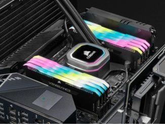 Corsair Vengeance RGB Pro SL RAM