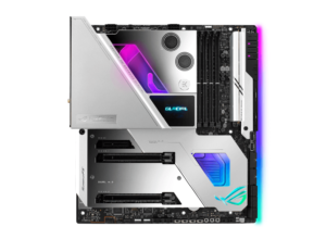 EXTREME GLACIAL ASUS