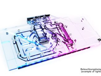 alphacool rx 6800 xt rx 6900 waterblock