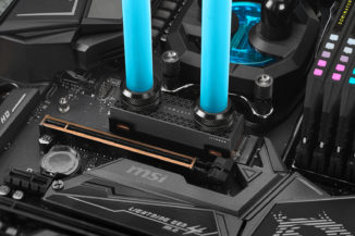 Corsair MP600 Pro Core PCIe 4.0 SSD