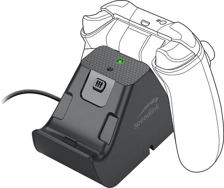 speedlink xbox controller