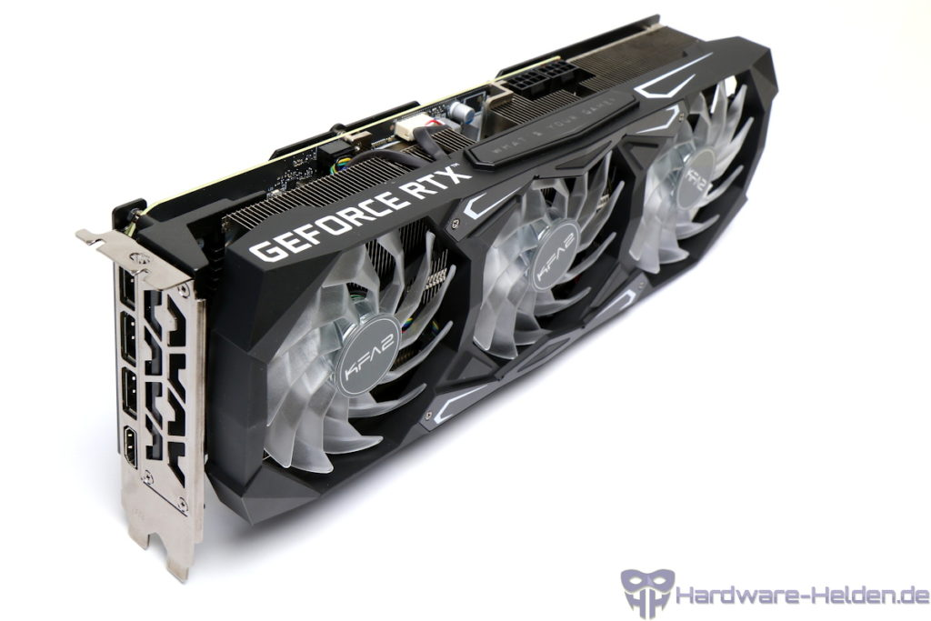 KFA2 GeForce RTX 3080 SG