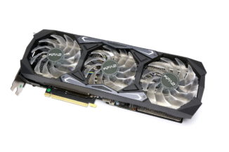 KFA2 GeForce RTX 3080 SG Test Review