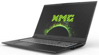 XMG CORE 17 E21 RTX 3060