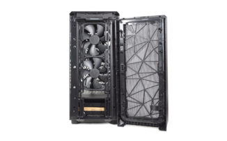 Fractal Design Meshify 2 Compact test review