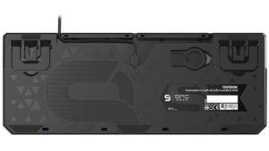spc gear gk630k Tastatur
