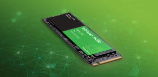 western digital wd green sn350 ssd