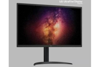 LG 32EP950 OLED