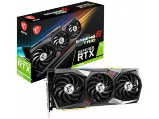 MSI GeForce RTX 3080 Gaming Z