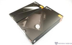 EK-Quantum Vector RX 6800/6900 D-RGB verpackung