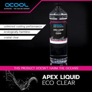Alphacool Apex Liquid Eco