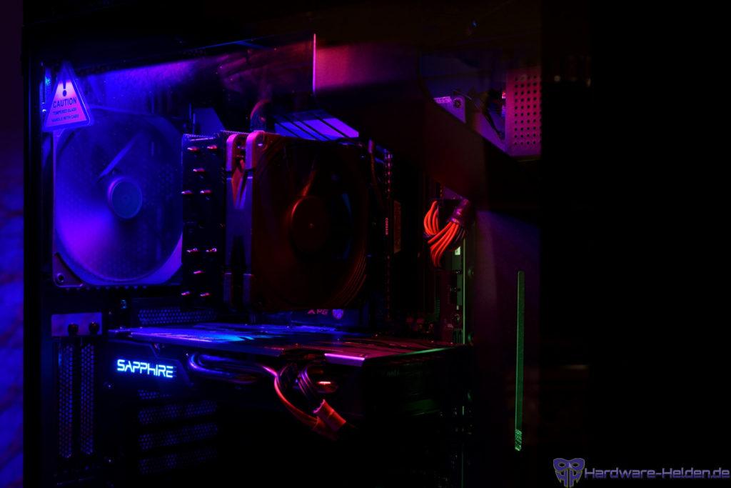 NZXT H710i RGB