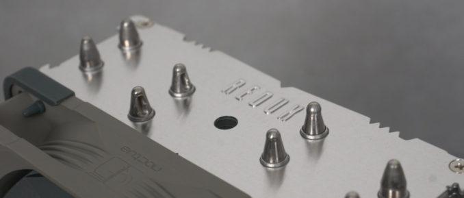Noctua NH-U12S redux test review