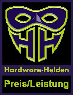 Hardware-Helden PreisLeistung