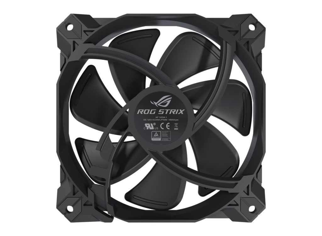 ROG Strix XF 120 back