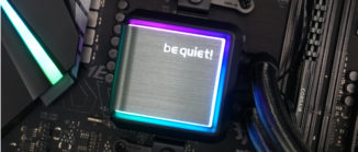 be quiet! Silent Loop 2 Test Review