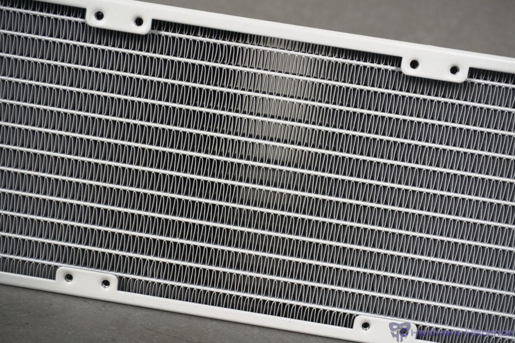 Enermax Liqmax III 360 Radiator