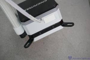 Enermax Liqmax III 360 ARGB montage