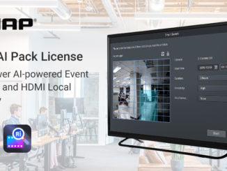 QNAP QVR AI Pack-Lizenz