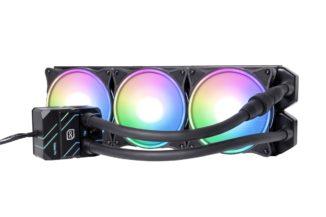 Alphacool Eisbaer Pro Aurora 240/360