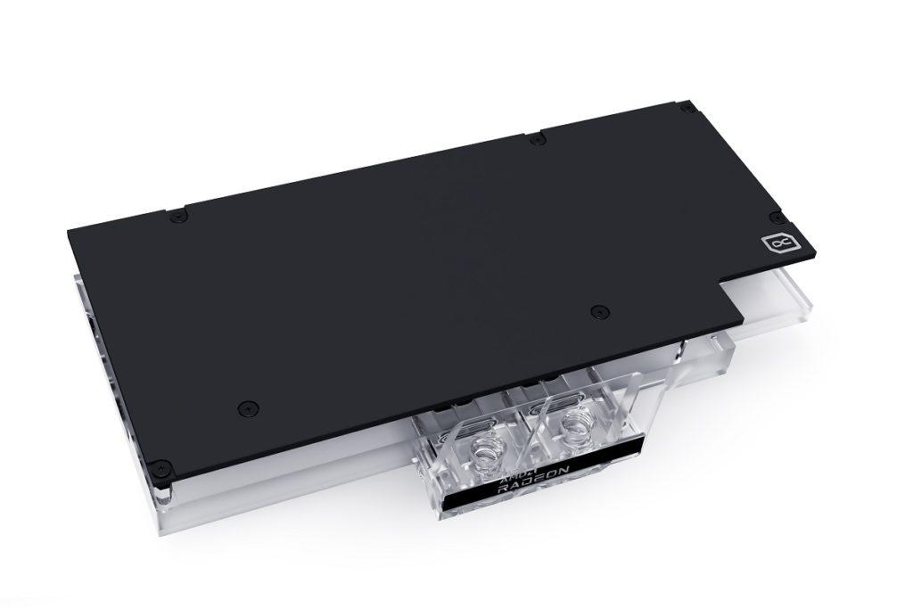 Sapphire Nitro+ Radeon RX 6800 OC waterblock