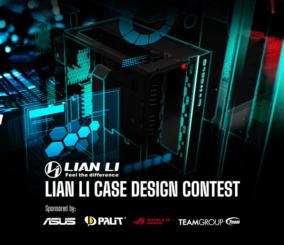 lianli o11d xl design