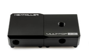 Watercool Heatkiller Multitop X2