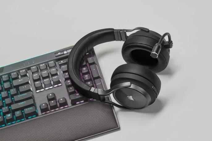 Corsair Virtuoso RGB XT HiFI Headset