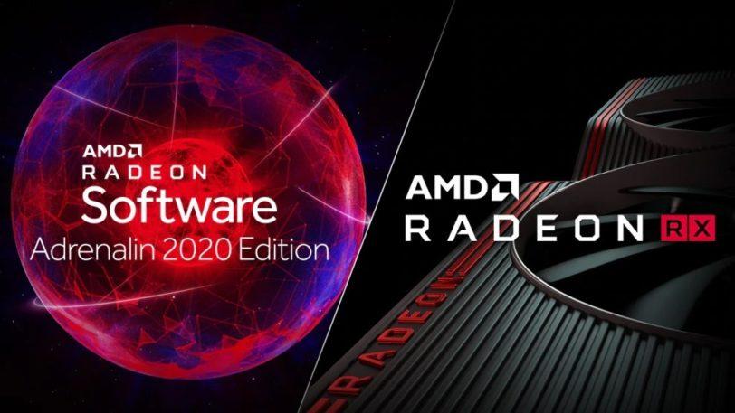 AMD Adrenalin Treiber