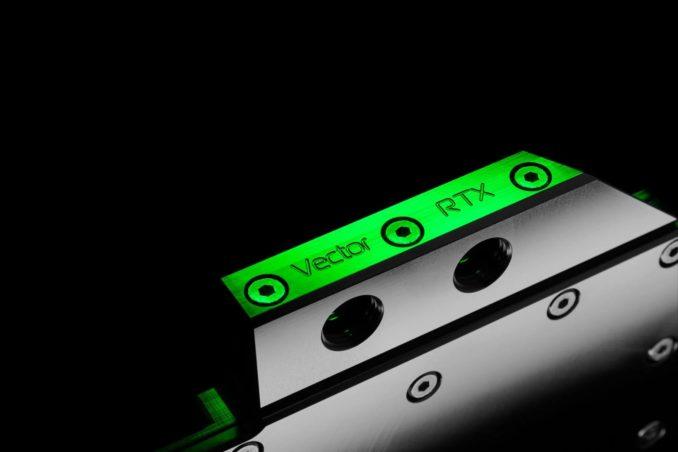EK-Quantum Vector RE RTX 3080/3090 Full Nickel