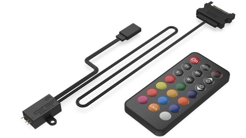 SilentiumPC RGB Controller