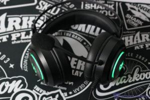 Sharkoon Skiller SGH30 beleuchtung