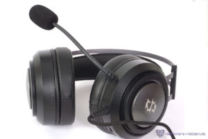 Sharkoon Skiller SGH30 mikrofon