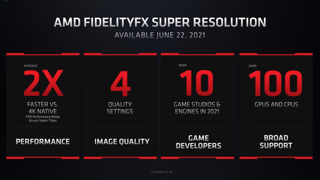 AMD FidelityFX Release