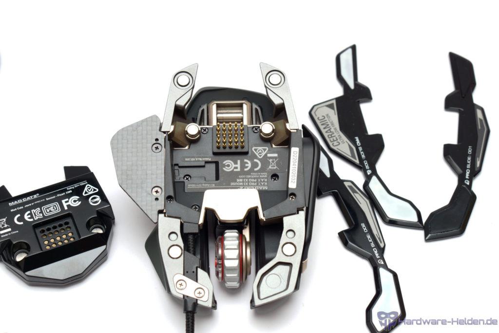 Mad Catz R.A.T. Pro X3 Supreme Sensor