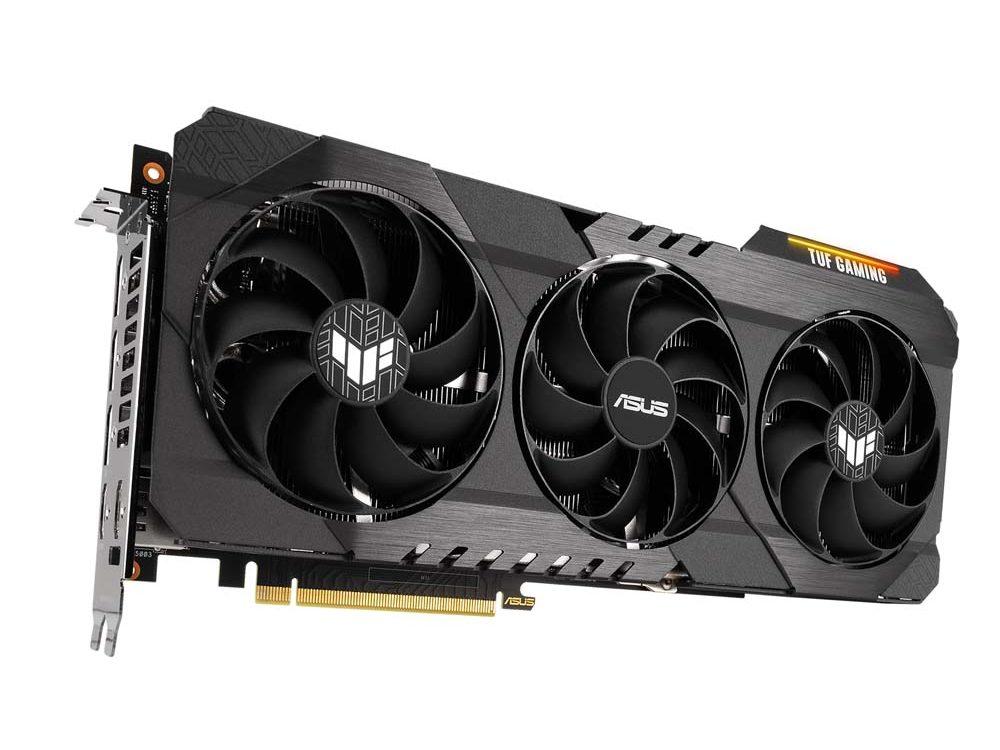 TUF Gaming GeForce RTX 3080 Ti