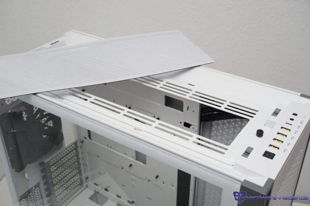 Corsair 7000D Airflow Top
