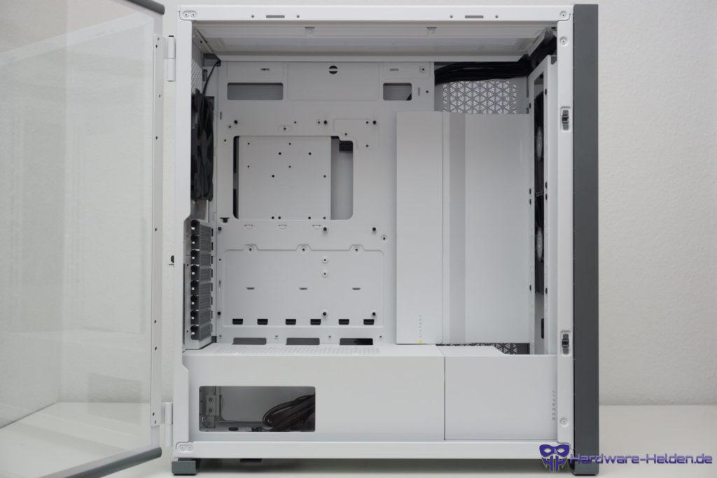 Corsair 7000D Airflow Innenraum