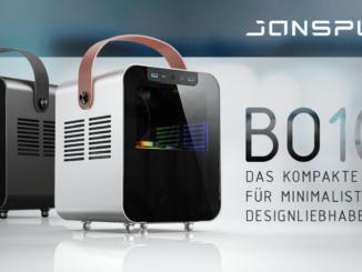 Jonsplus BO 100