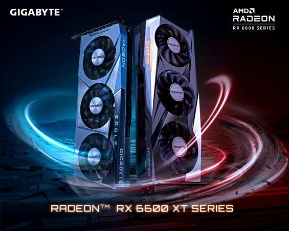 rx 6600 xt gigabyte release