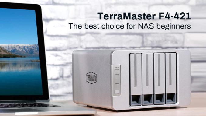 terramaster f4-421 4bay