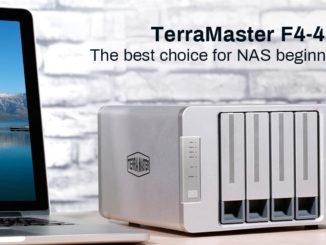 terramaster F4-421