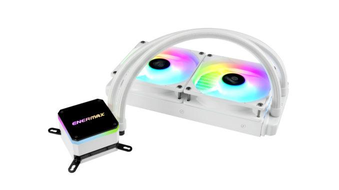 Enermax Liqmax III ARGB 240 White