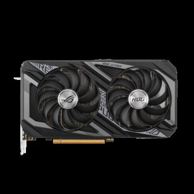 ASUS ROG Strix AMD Radeon RX 6600 XT