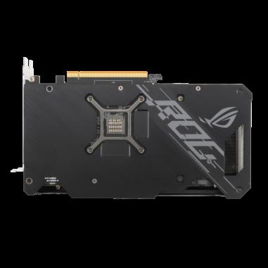 ASUS ROG Strix AMD Radeon RX 6600 XT Backplate