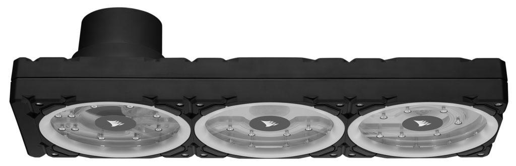 CORSAIR Hydro X Series XD7 RGB D5